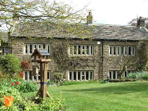 Lumb Beck Farmhouse Bed and Breakfast