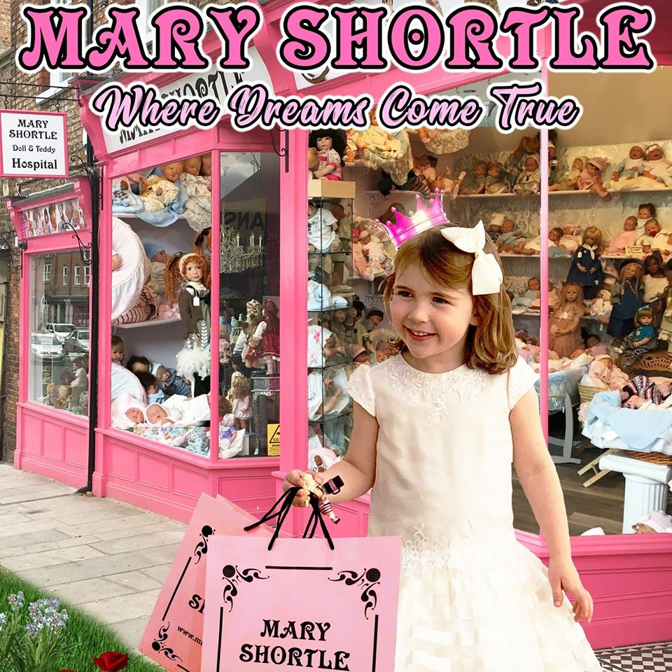 Mary Shortle Toy Shop