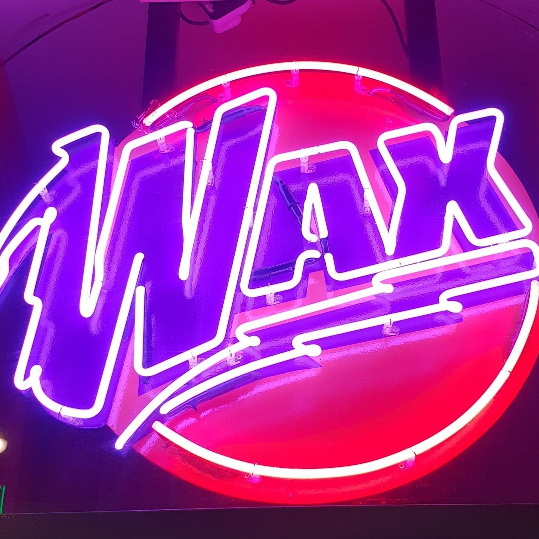 Wax Bar and JukeJoint