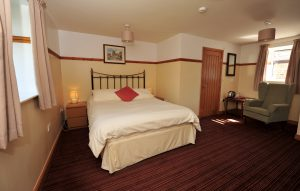 Chevin End Guest House