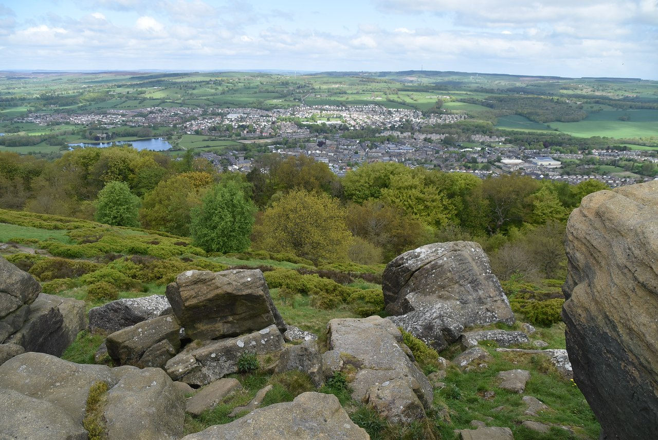 Chevin Forest Park
