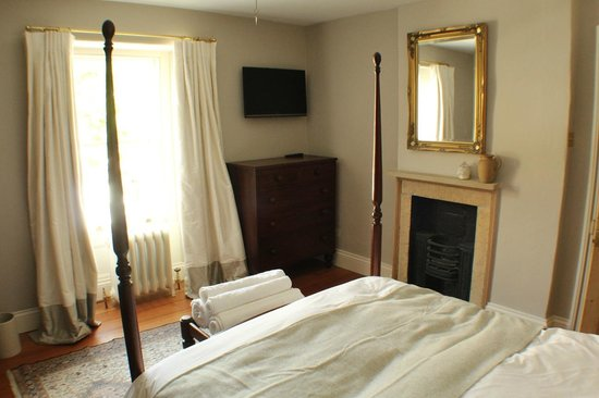 Wharfe House bed and breakfast