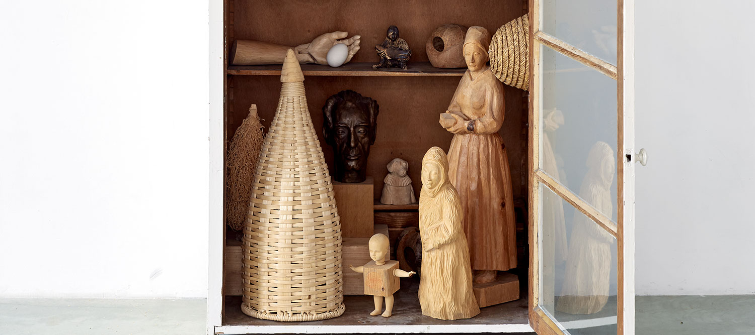 Family Drop-in: Woven Sculpture
