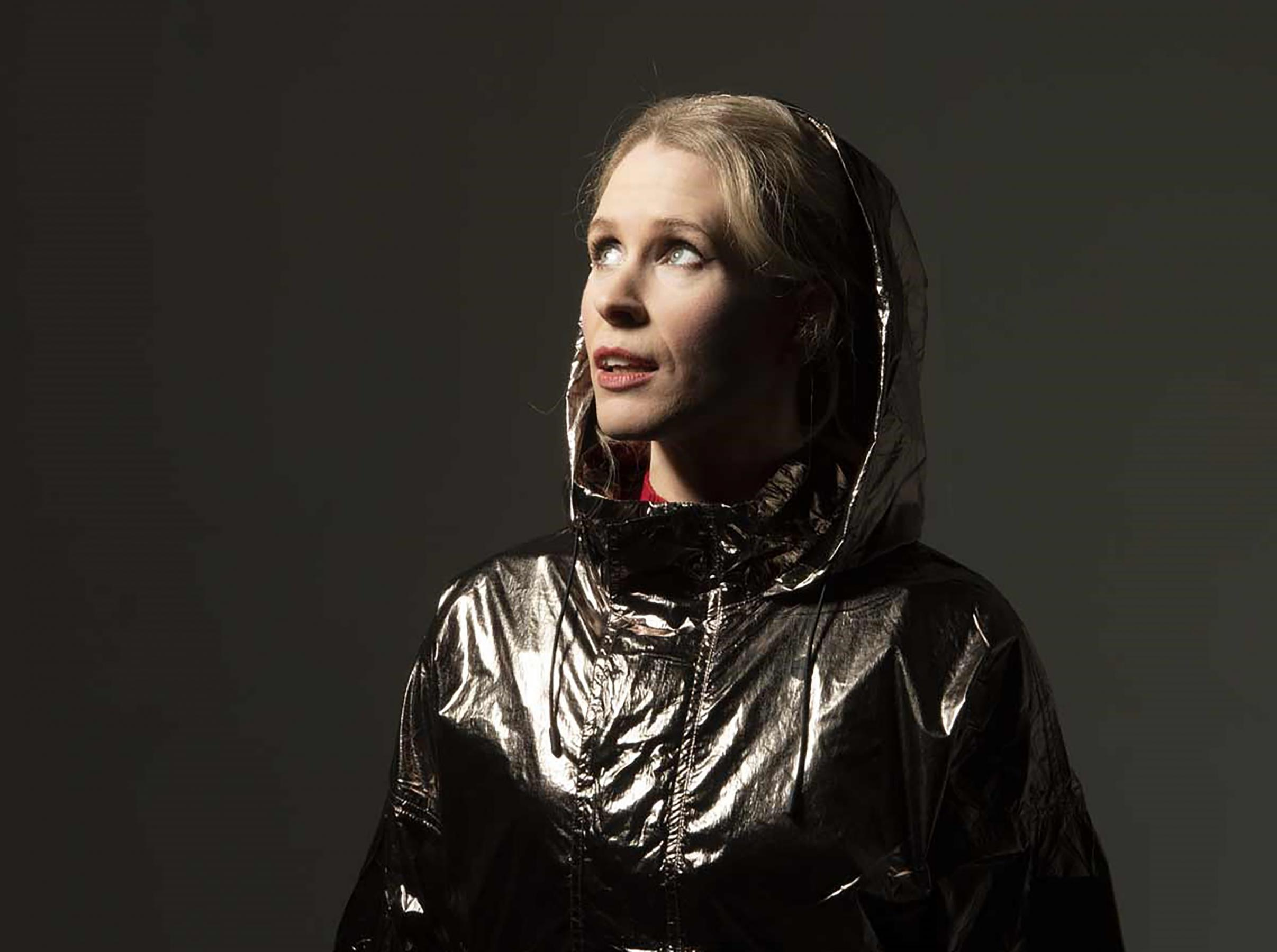 Lucy Beaumont: Space Mam