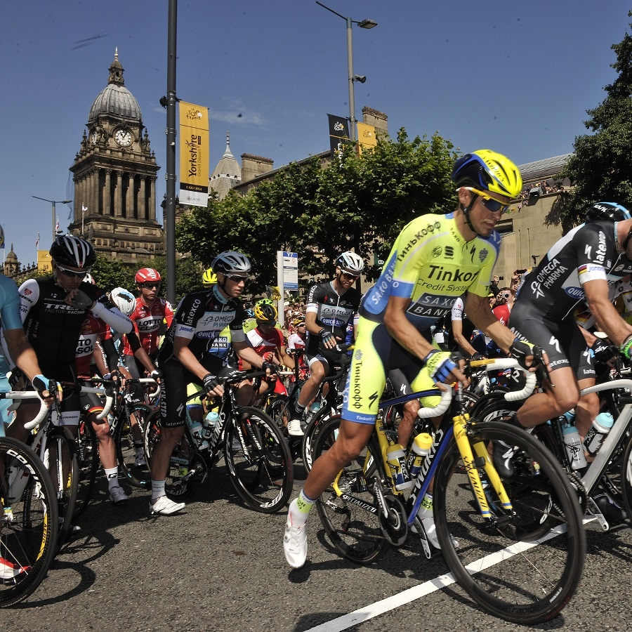 Grand Depart-Tour de France-Credit-Welcome To Yorkshire