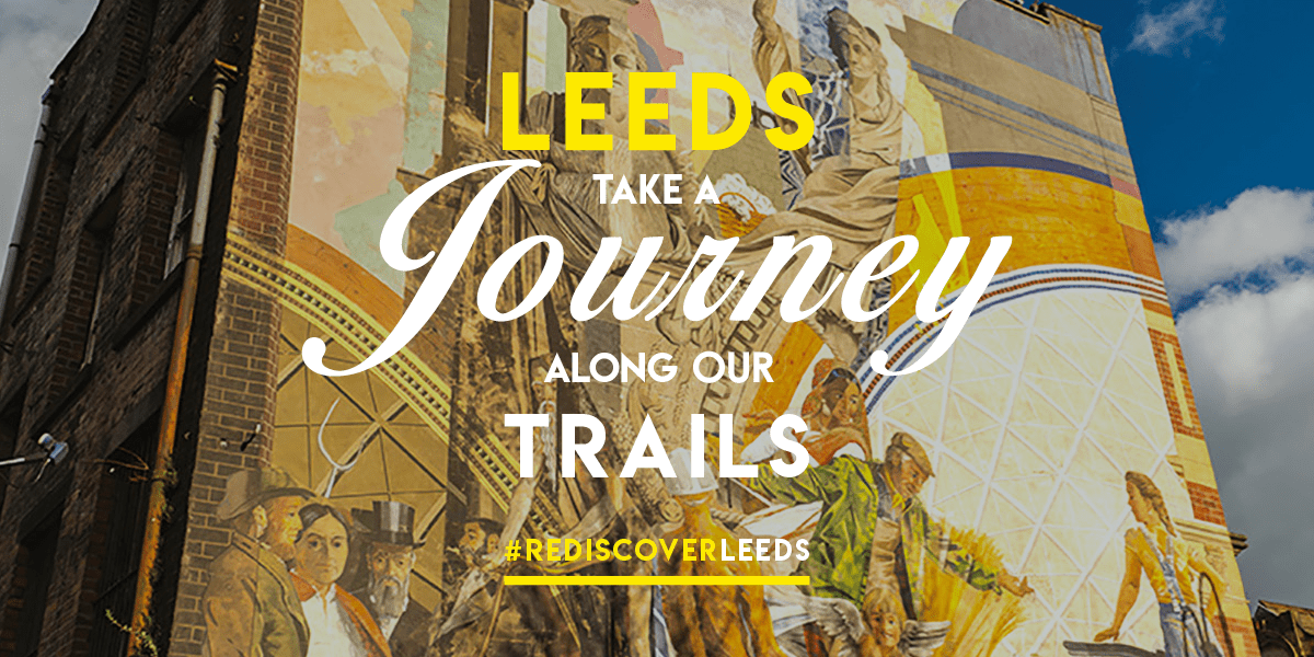 Take a journey along our trails