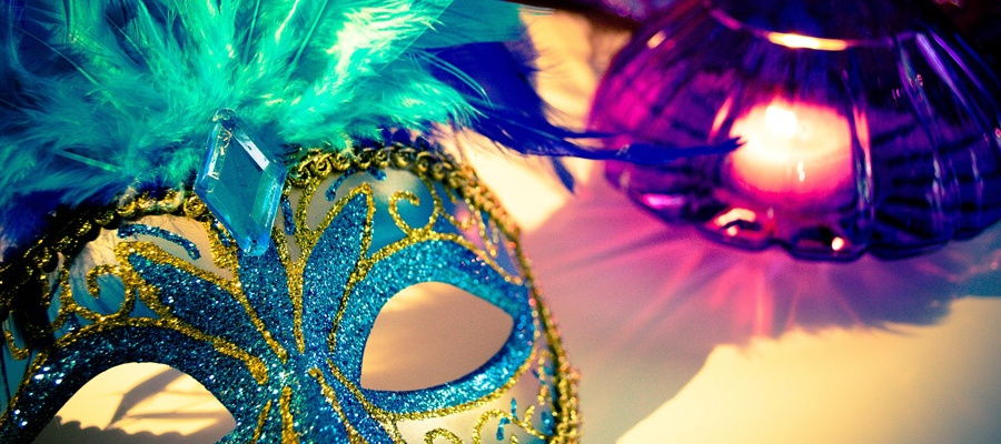 Masquerade Ball – Leep 1 Anniversary Celebration Fundraiser