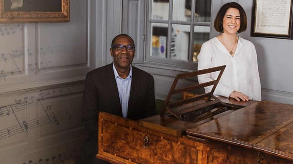 Black Classical Music: The Forgotten History