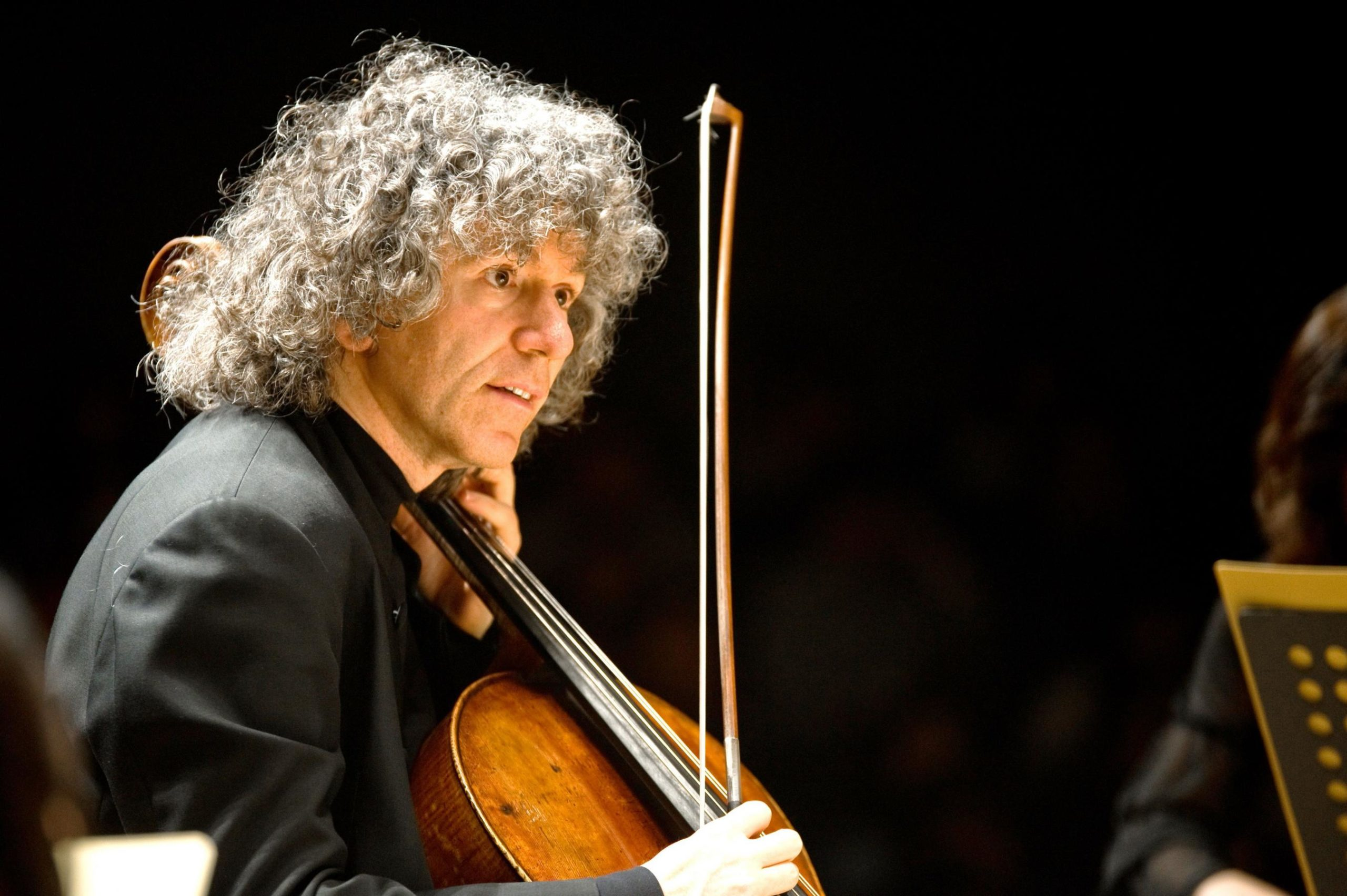 Artists' Choice – Steven Isserlis and Connie Shih