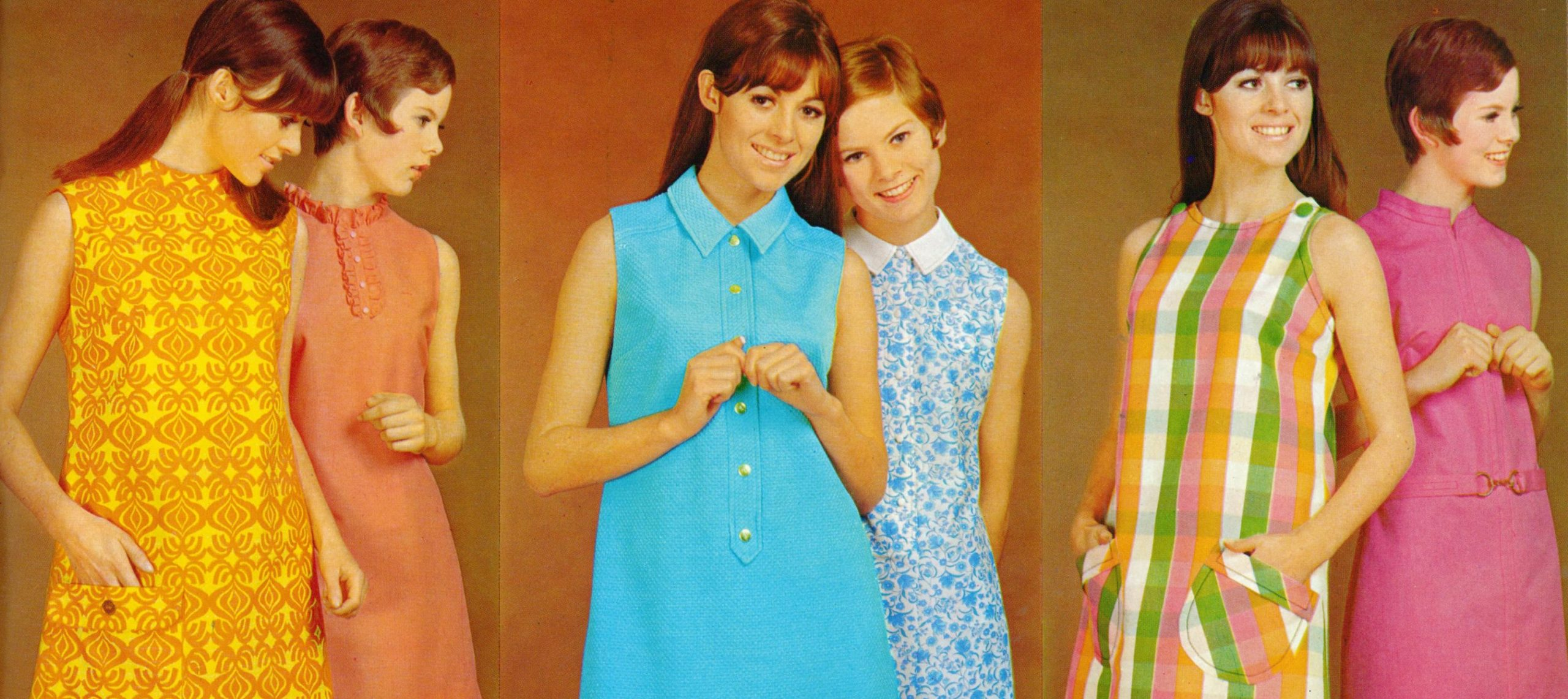 Online event – Vintage M&S: An Introduction to our Fashion Archive